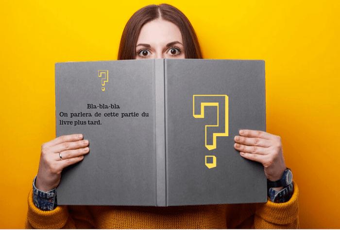 Comment choisir le titre du livre