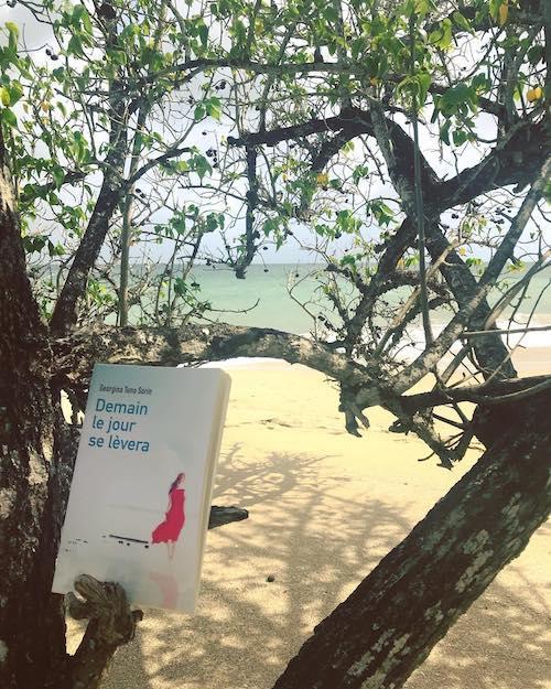 Voyage en Martinique pour Anna