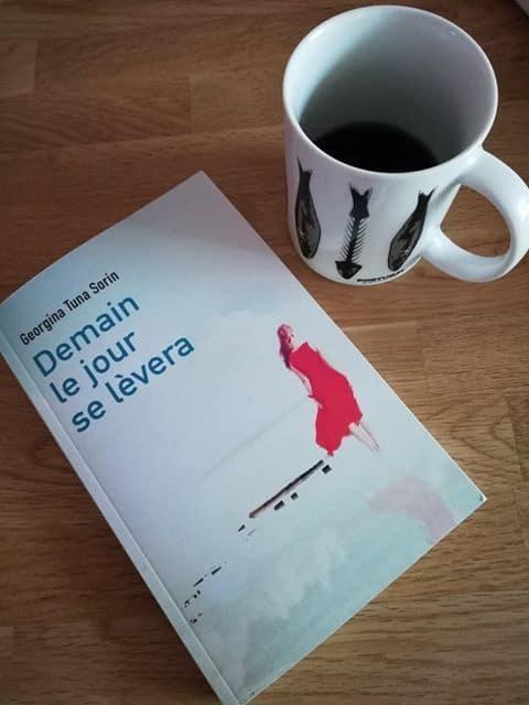 Mon livre et un café, pour Pascaline