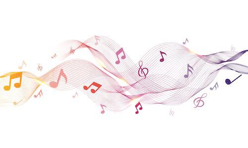 Famille d'accueil notes de musique