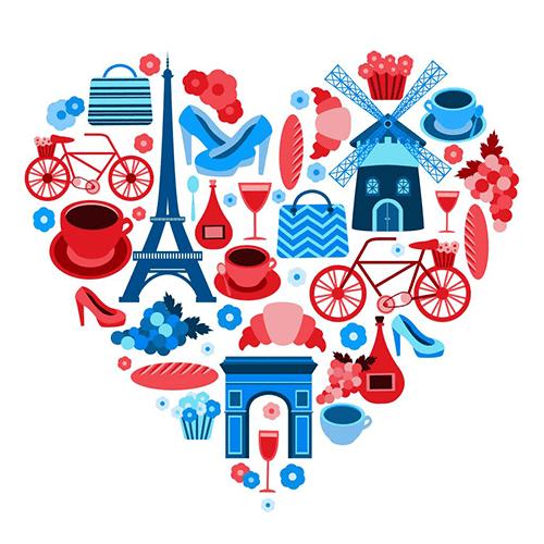 Famille d'accueil coeur paris