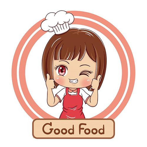Famille d'accueil Bonne nourriture